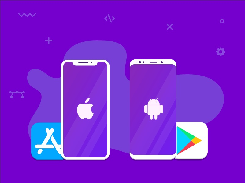What is the best android/ iphone mobile apps development