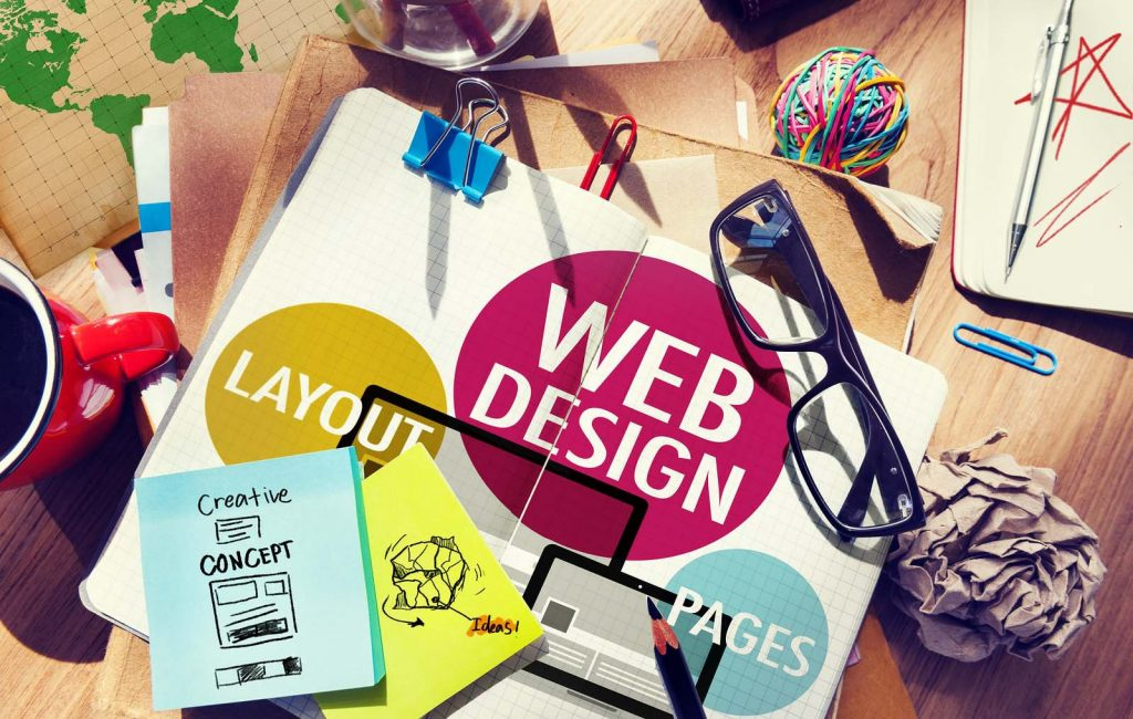 Top 5 Web Design Agencies in the World - 2020 - TopOfStack Software Limited